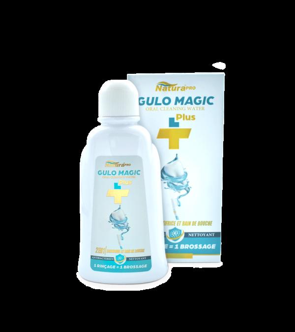 Gulo-Maggic
