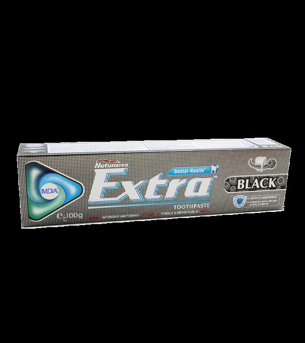 extra-black