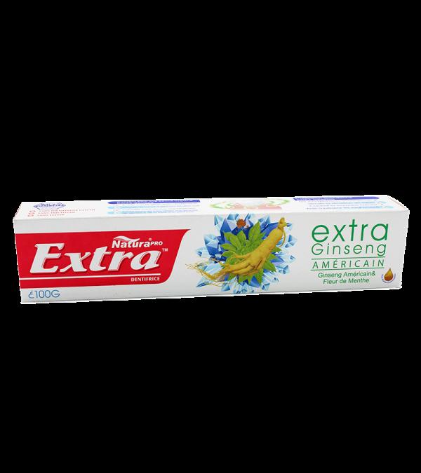 extra-gensing