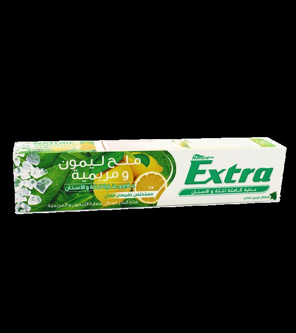 extra-lemon